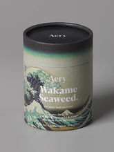Load image into Gallery viewer, AERY | Wakame Seaweed Scented Candle | Treemoss Vetiver Yuzu - LONDØNWORKS
