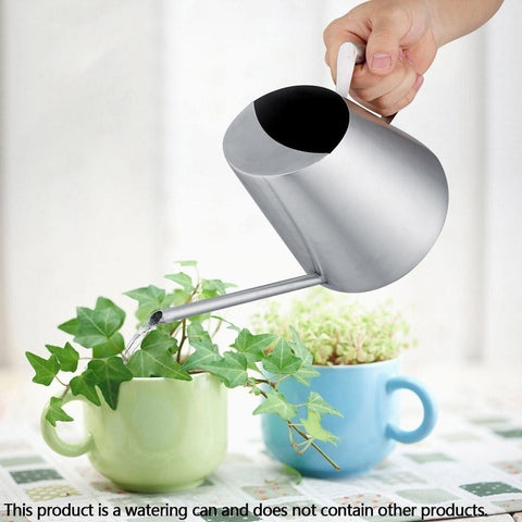 Stainless Steel Capacity Spout Flower