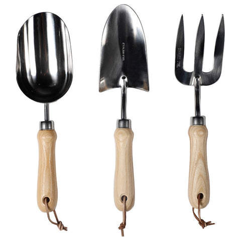 Tools Soil Shovel Fork Handle
