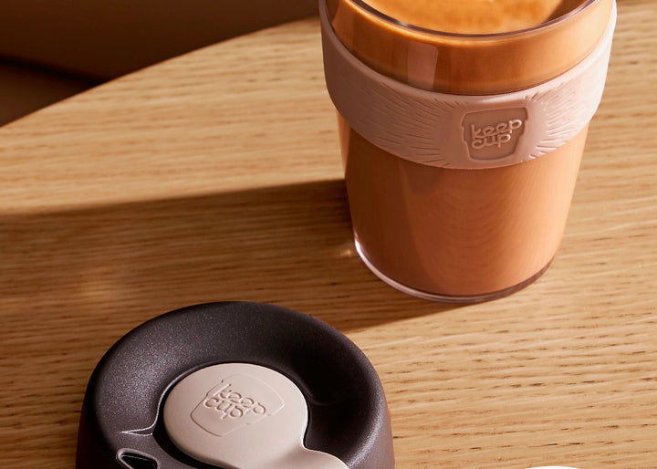 5 Minutes with KeepCup