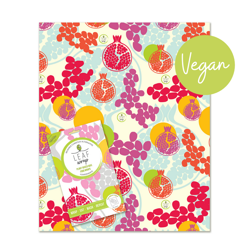 Beeswax Food Wrap - The Bread Wrap