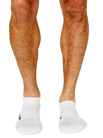 Organic Bamboo Men's Active Sports Sock