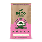 Sustainable & Natural Dry Dog Food