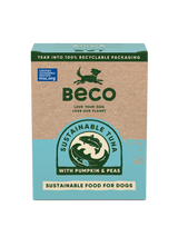 Sustainable & Natural Wet Dog Food