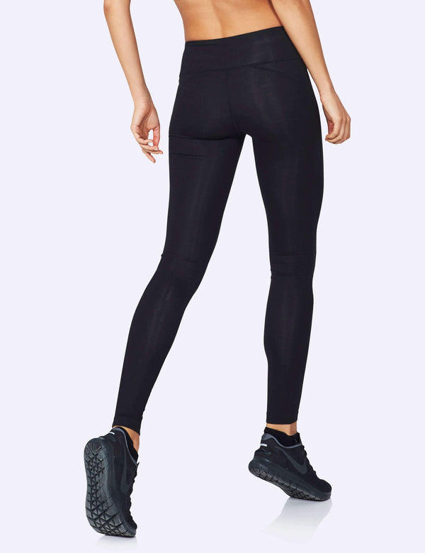 Organic Bamboo Active Full Length Leggings