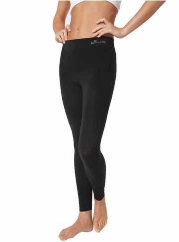 Organic Bamboo Full Leggings