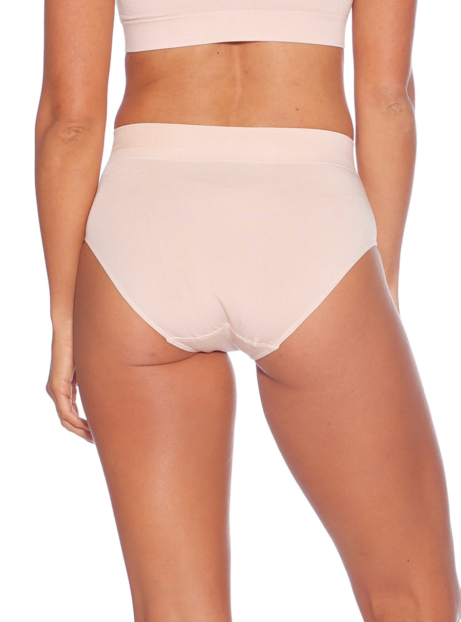 Organic Bamboo Full Brief Underwear