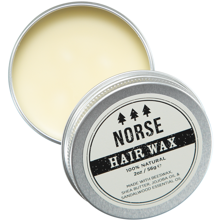 Natural Hair Wax