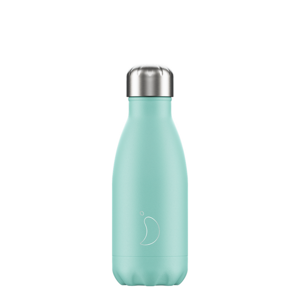 Double-Walled Stainless Steel Bottle 260ml