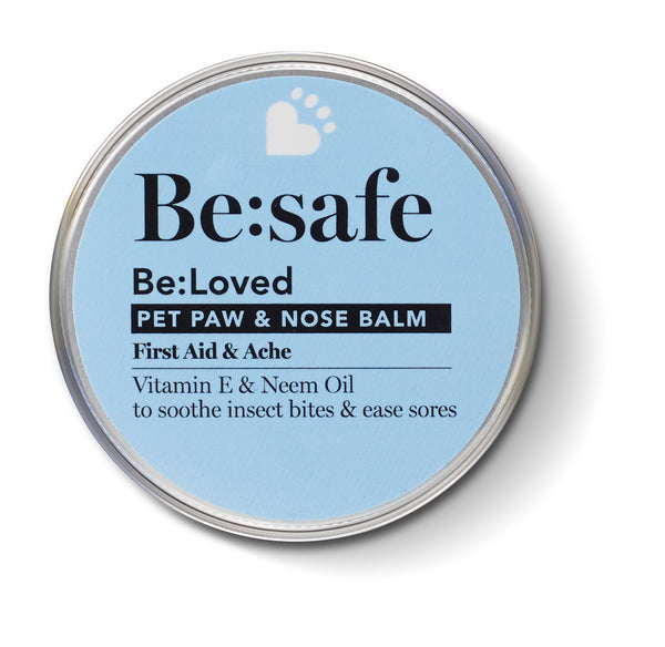 Natural Pet Nose & Paw Balms