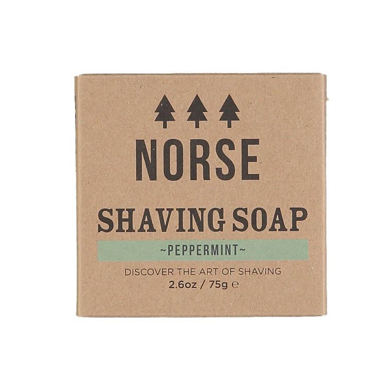 Natural Shaving Soap