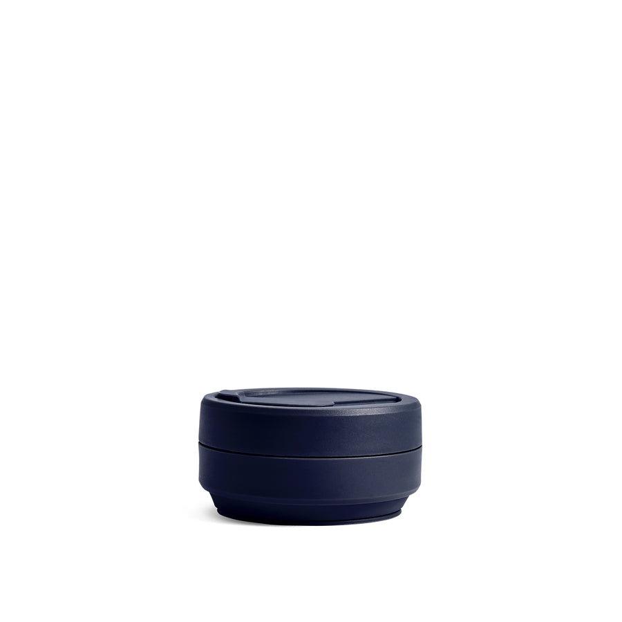 Stojo Reusable Pocket Cup Denim