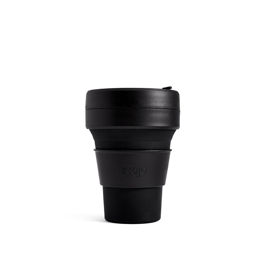 Stojo Reusable Pocket Cup Ink