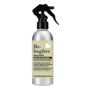 Natural Pet Home & Kennel Spray