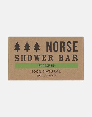 Natural Shower bar