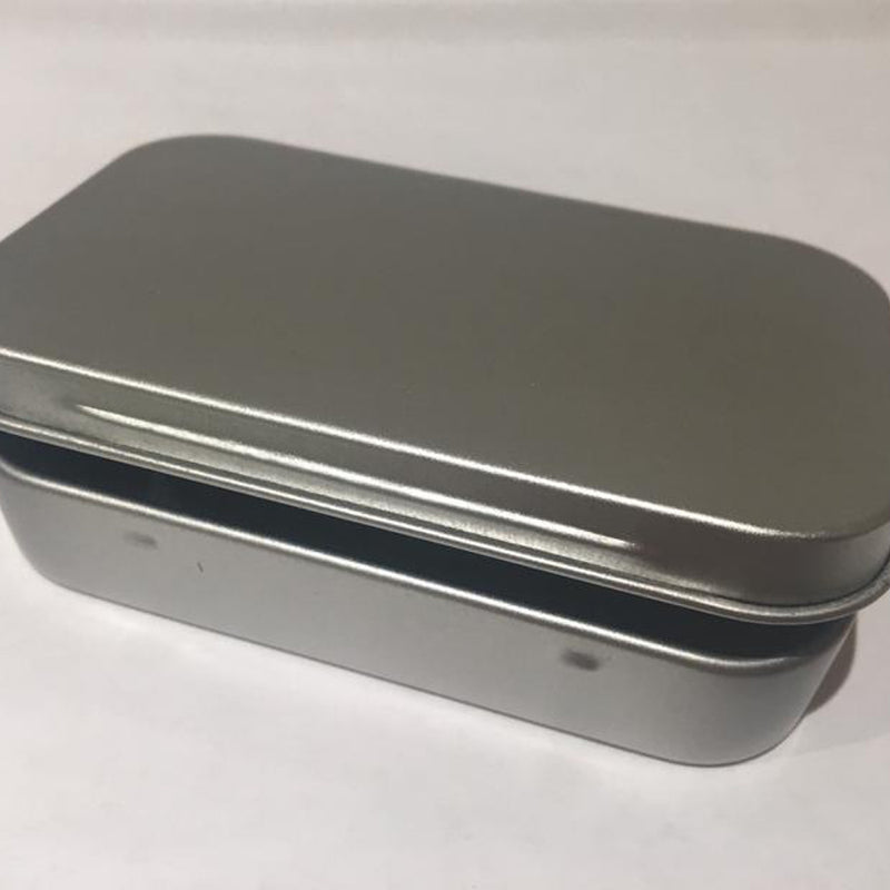 Soap Bar Travel Tin - Medium