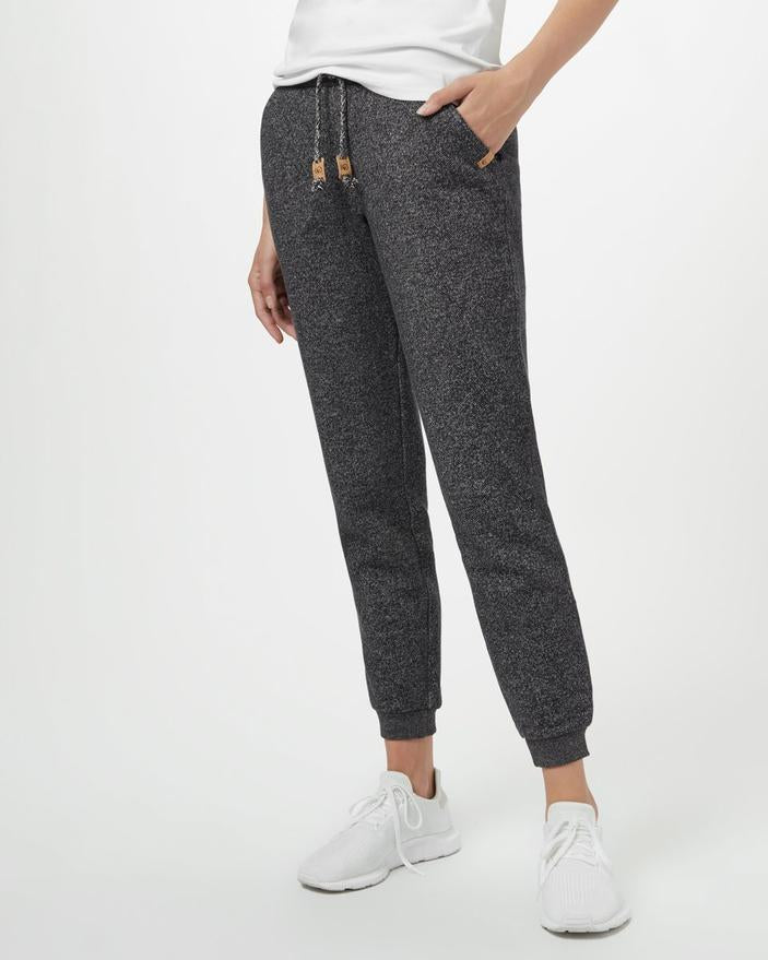 Atlas Recycled Polyester & Organic Cotton Sweatpants