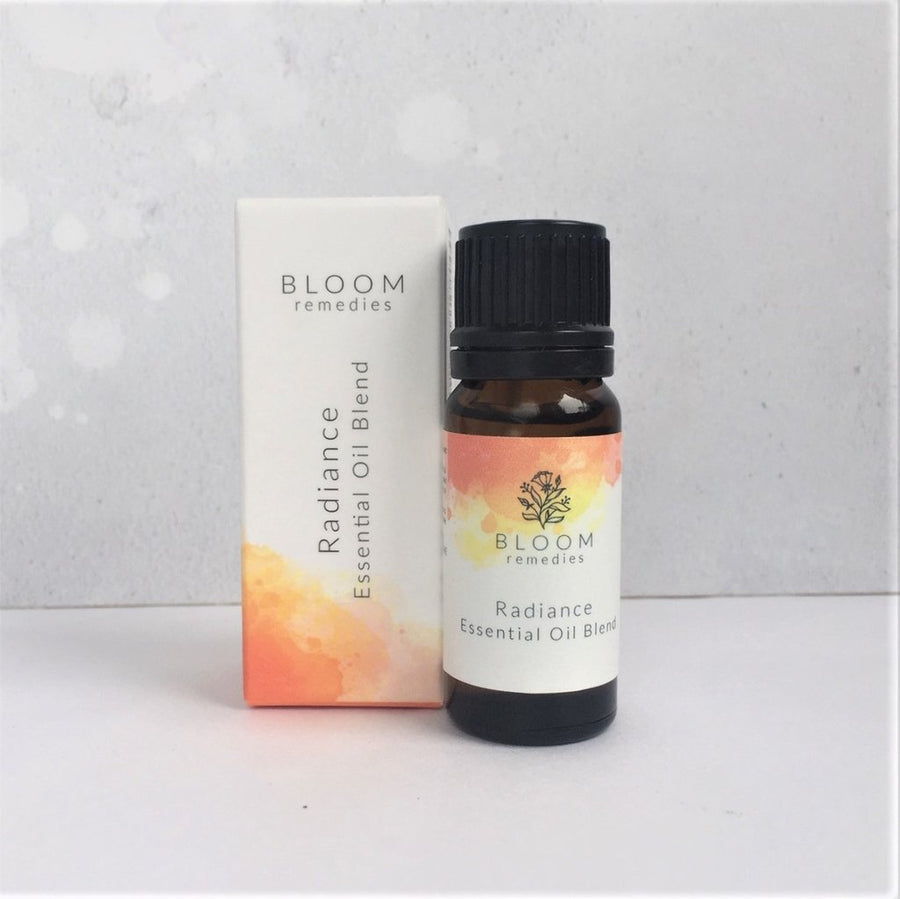 Radiance Pure Essential Oil Blend