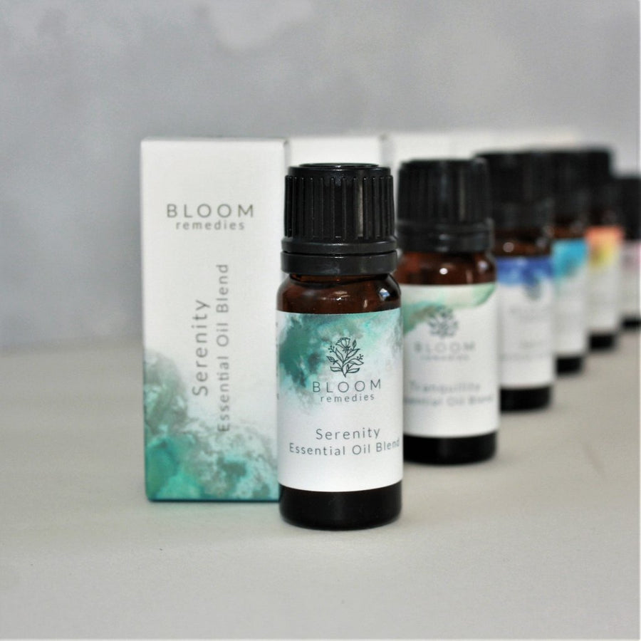 Serenity Pure Essential oil blend
