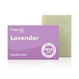 Lavender Soap Bath Bar