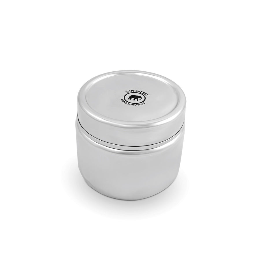 Round Leakproof & Airtight Canister