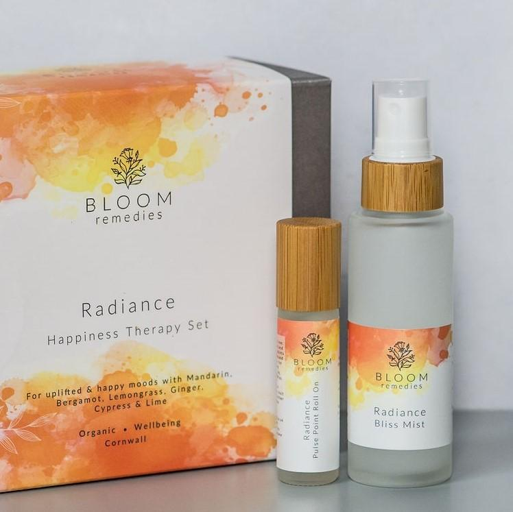 Radiance Happiness Therapy Set