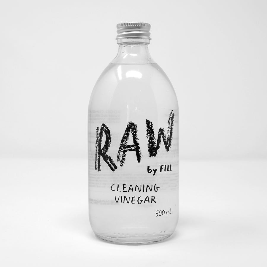 Refillable Cleaning Vinegar | RAW