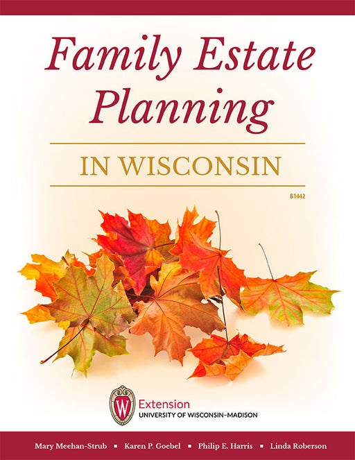 Family Estate Planning in Wisconsin