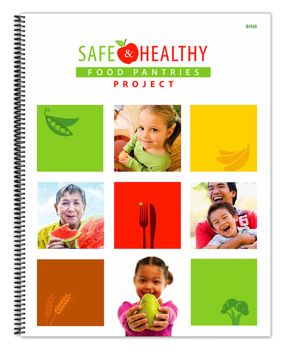 Safe & Healthy Food Pantries Project