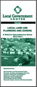 GIS for Planning, Zoning, and Economic Development (01-16-2013)