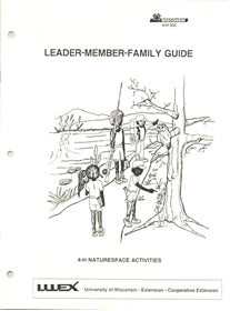 4-H Naturespace Activities Guide