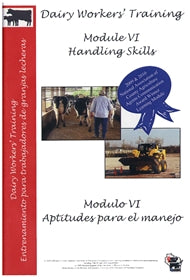 Dairy Workers' Training Module VI: Handling Skills/Skid Steer Safety