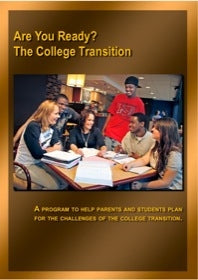 Are You Ready? The College Transition