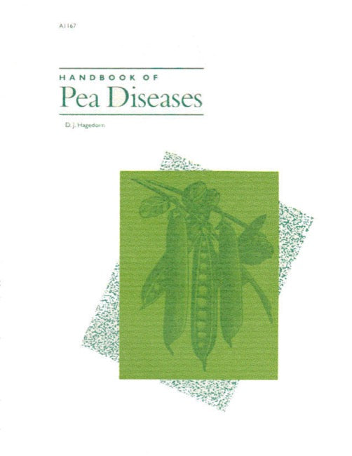 Handbook of Pea Diseases