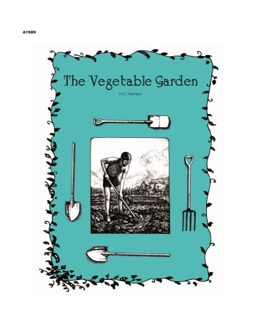 Vegetable Garden, The