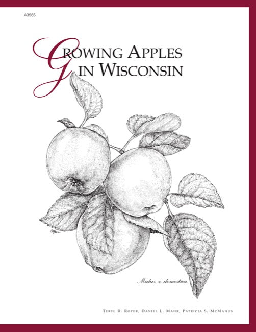 Growing Apples in Wisconsin