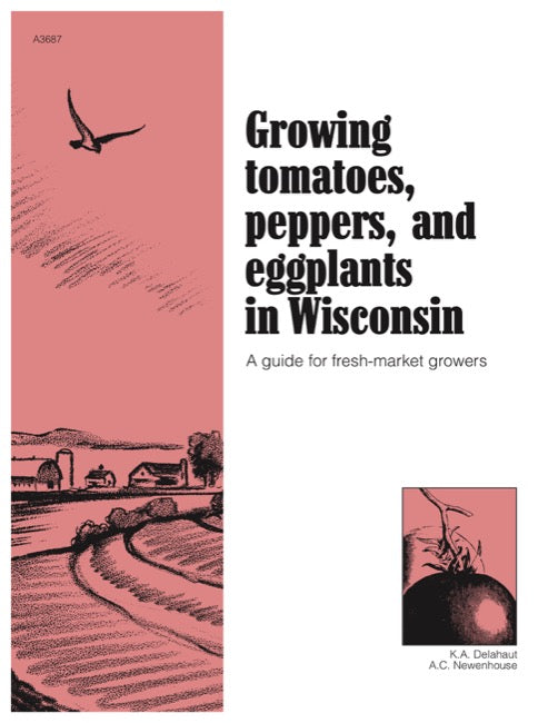 Growing Tomatoes, Peppers, and Eggplants in Wisconsin
