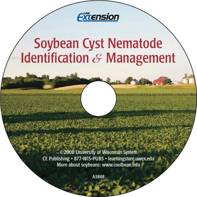 Soybean Cyst Nematode Identification & Management—DVD