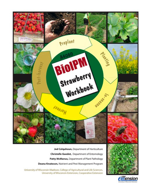 BioIPM Strawberry Workbook