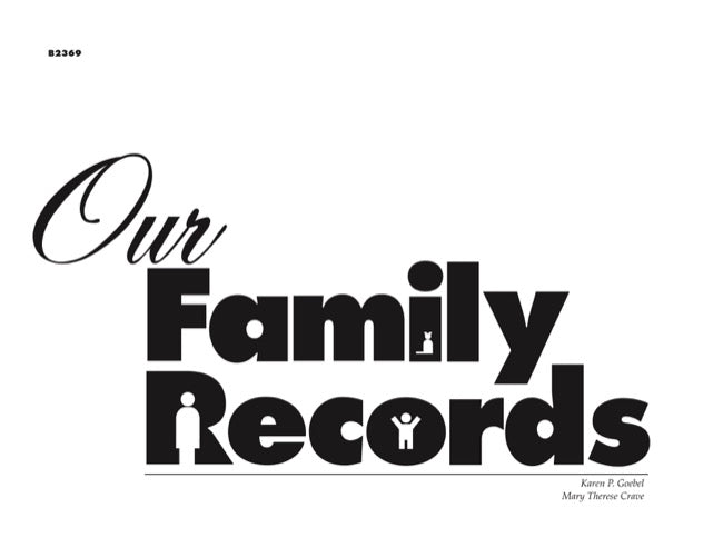 Our Family Records