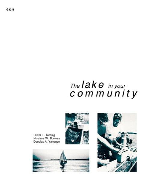 Lake in Your Community, The