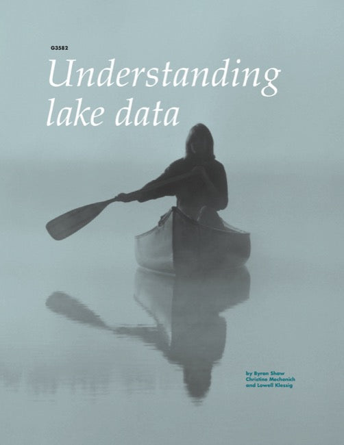 Understanding Lake Data