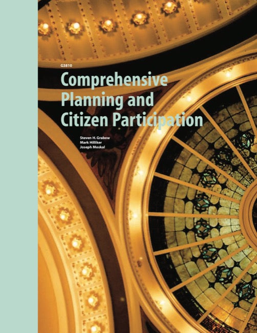 Comprehensive Planning and Citizen Participation Guide