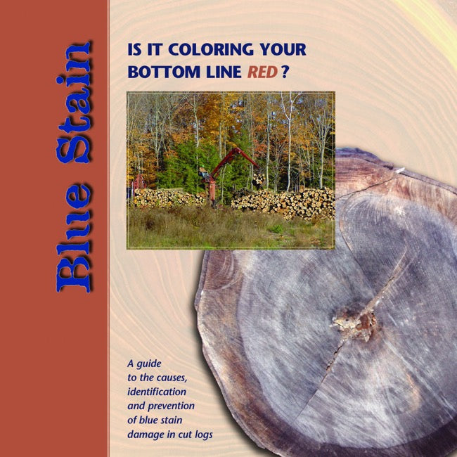 Blue Stain: Is It Coloring Your Bottom Line Red?