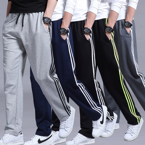 Mortal Fitness Sweatpants