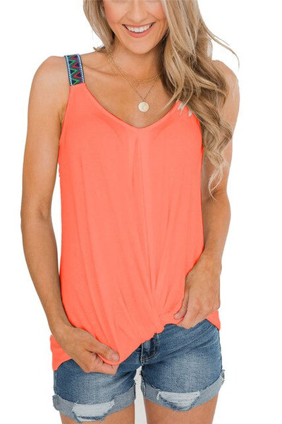 Betty Breathable Tank Top