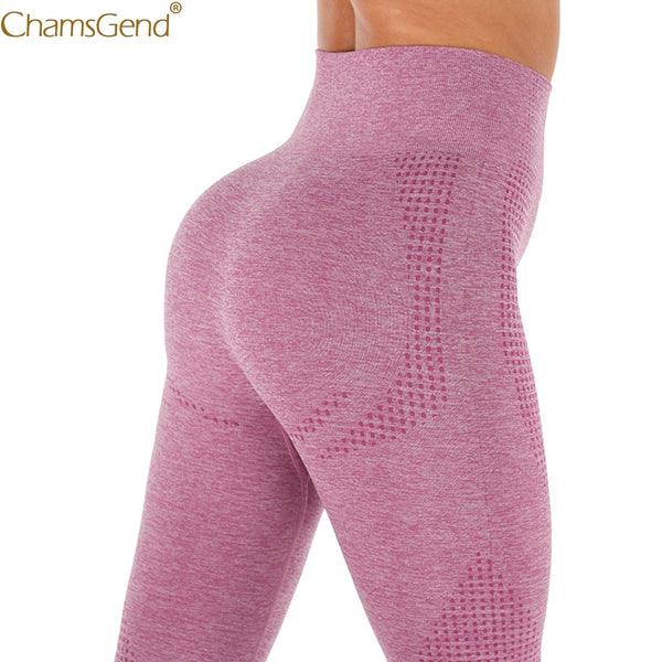 Serenity High Waisted Fitness Leggings