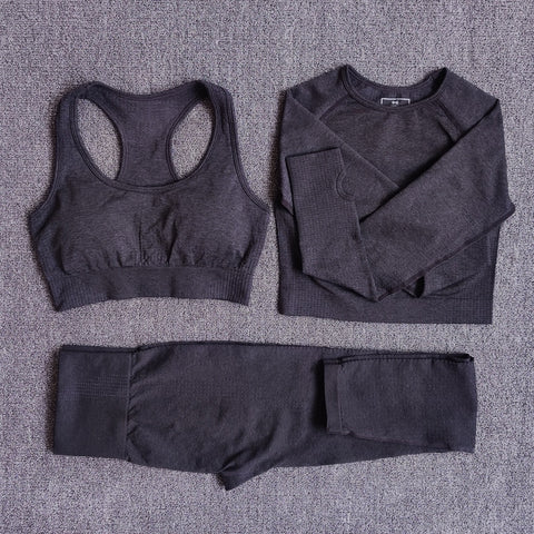 Millie Yoga Clothing
