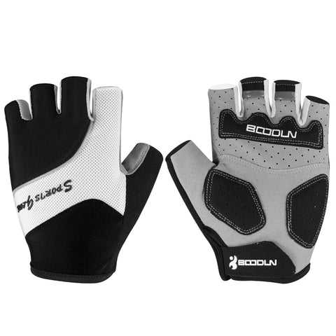 Hardcore Weightlifting Gloves