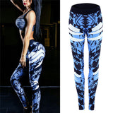 Millie Skinny Fitness Leggings